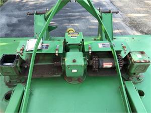 John Deere MX8 Mower In Used Condition, Snohomish WA